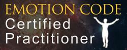 Emotion Code Practitoner Certificate